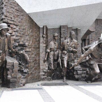 Marki uczciły rocznicę Powstania Warszawskiego