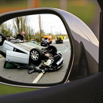 Wypadek na obwodnicy – ciężkie kary